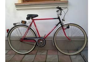 б/в Міські велосипеди Fischer