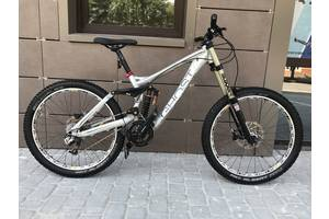 б/в Велосипеди Ghost