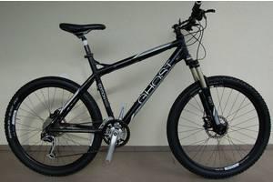 б/в Гірські велосипеди Ghost