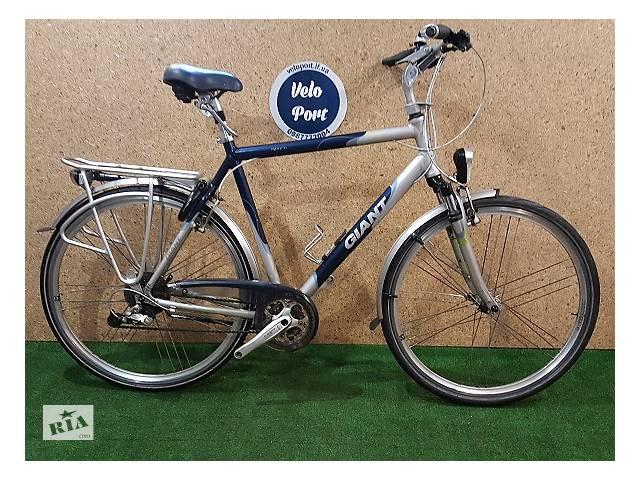 бу Велосипед Giant з Нідерландів Giant Light/ Shimano Deore в Тернополі