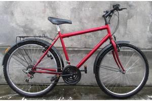 б/в Гірські велосипеди Benneto