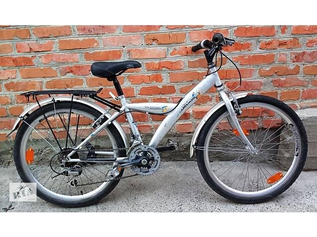 бу Велосипед горный WINORA 24 из Европы в Хмельнике