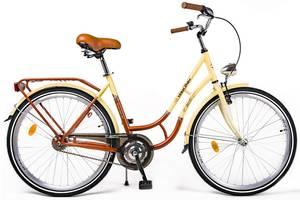 Круїзери велосипеди