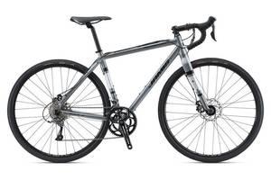 Нові Шосейні велосипеди Jamis