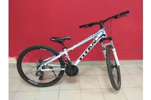 Нові Стріт велосипеди Titan