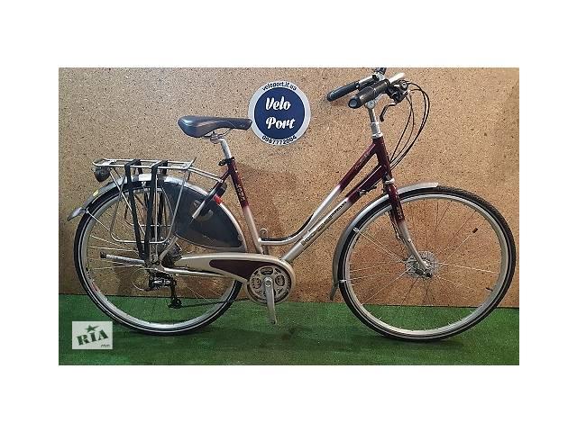 бу Велосипед Koga Miyata GranTour Lady в Тернополе