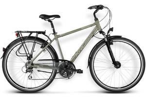 Новые Городские велосипеды Kross
