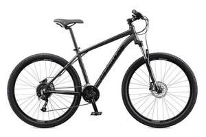 Велосипед Mongoose Swithback Expert ccl 2019 (Чёрный, M)