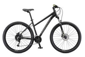 Велосипед Mongoose Swithback Expert W ccl 2019 (Чёрный, S)
