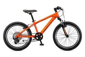 Велосипед Mongoose Swithback Sport 2019 (Оранжевый, L)
