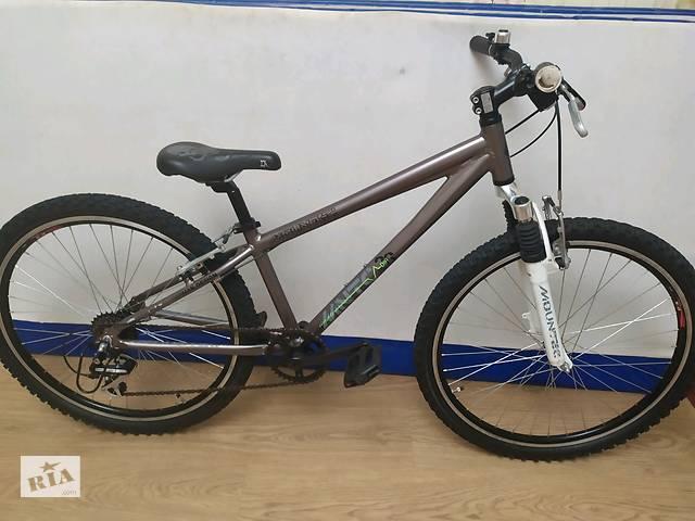 бу Велосипед Mountec dirt 26 алюминиевий в Луцке