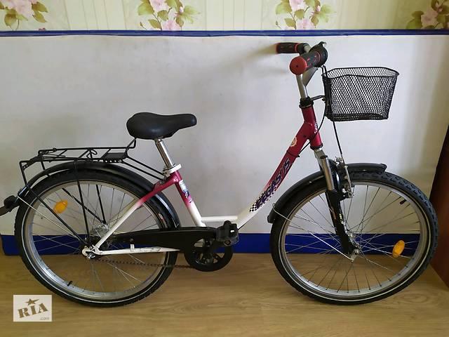 Велосипед Pegasus 24 планетарка 4- объявление о продаже  в Луцьку