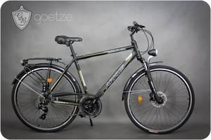 Новые Городские велосипеды ROMET