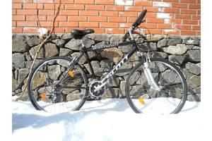 б/у Кроссовые велосипеды Scott