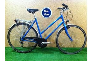 Велосипеды гибриды Giant