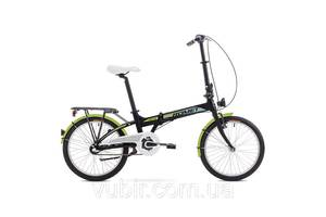 Новые Складные велосипеды ROMET