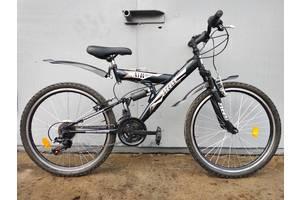 б/у Велосипеды подростковые Stels