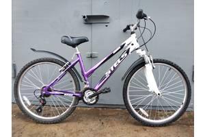б/в Жіночі велосипеди Stels