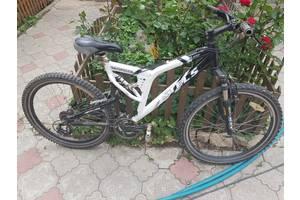 б/у Горные велосипеды Stels
