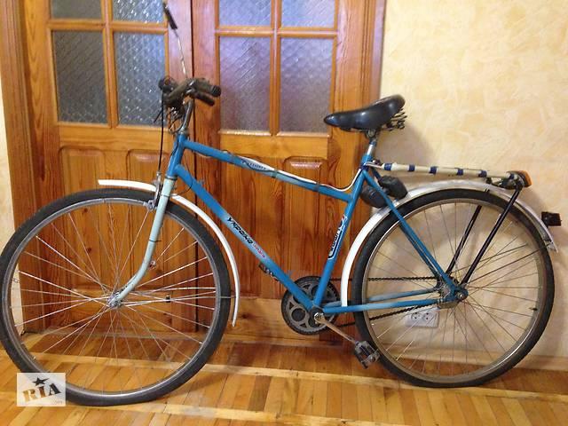 бу Велосипед Украина (Люкс исполнение) в Харькове