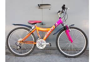 б/у Велосипеды подростковые Winner