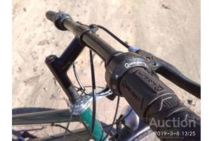 б/в Міські велосипеди GTX