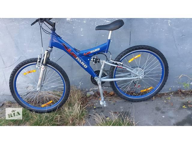 продам Велосипед з Германії LEOPARD стальний бу в Турийске