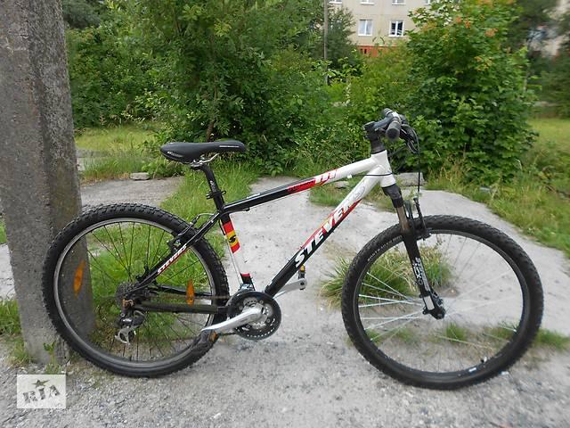 продам Велосипед из Германии ! бу в Львове