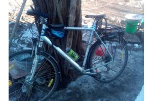 б/в Спортивні велосипеди Peugeot