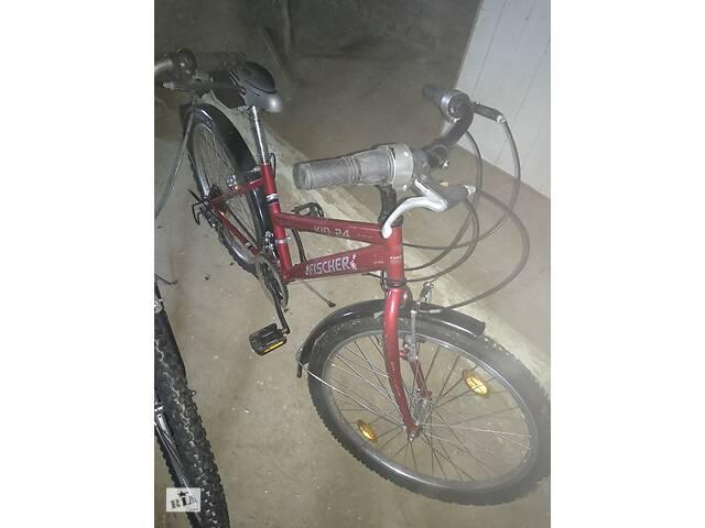 Велосипед- объявление о продаже  в Отынии