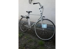 б/у Велосипеды Hercules