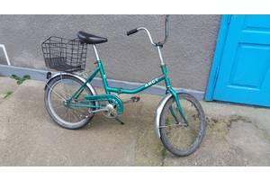 б/у Велосипеды подростковые Аист