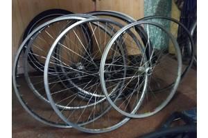 б/в Ободи для велосипедів