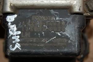 Блок ABS TOYOTA SUPRA 86-92