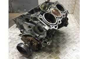 Блок двигателя б/у Nissan MuranoZ51 2010-