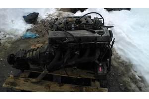 Блоки двигателя Mercedes 124