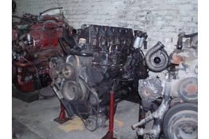 б/у Двигатели MAN TGM
