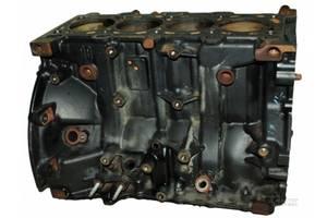 б/у Блоки двигателя Renault