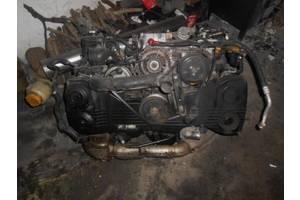 б/у Двигатели Subaru Impreza WRX