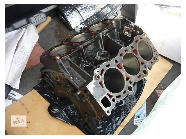 бу Блок двигателя Toyota 4runner 3.4 в Ужгороде