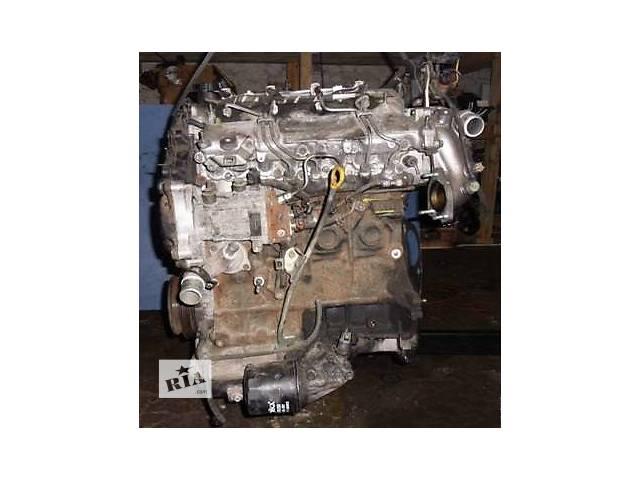 Блок двигателя Toyota Avensis 2.0 TD- объявление о продаже  в Ужгороде