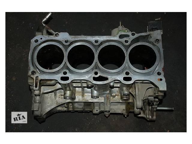продам Блок двигателя Toyota Avensis 2.4 бу в Ужгороде