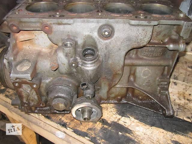 продам Блок двигателя в сборе Fiat Doblo 1.6  бу в Киеве
