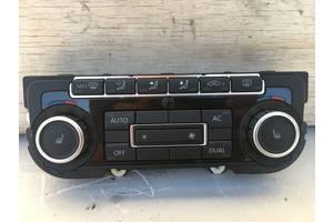 Блок климат контроля  Volkswagen Passat CC 5K0 907 044 BT