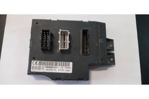Блок комфорта Renault Kangoo 1997-2008 | 8200637377 | Renault Б/У Блок управления