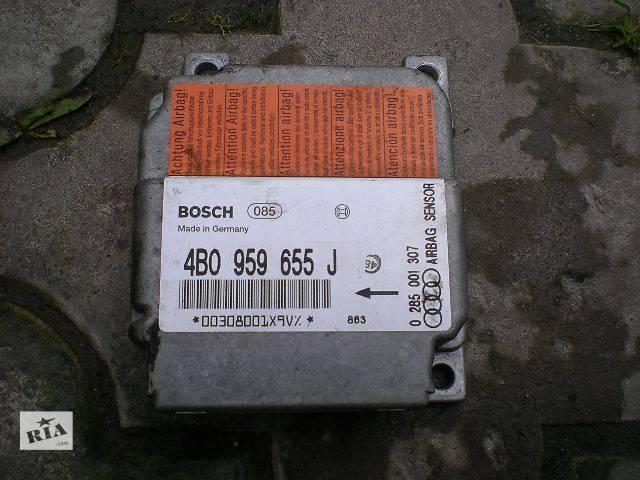 Блок управления AirBag  Audi A6 C4 C5- объявление о продаже  в Луцке