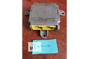 б/у Блоки управления AirBag Honda Civic