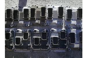 б/у Блоки управления двигателем Opel Zafira