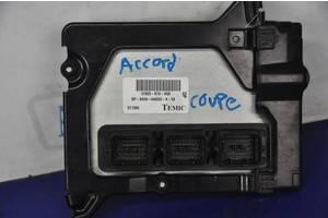 Блок управления двигателем HONDA ACCORD Coupe 08-12