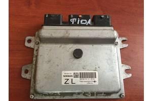 б/у Блоки управления двигателем Nissan TIIDA